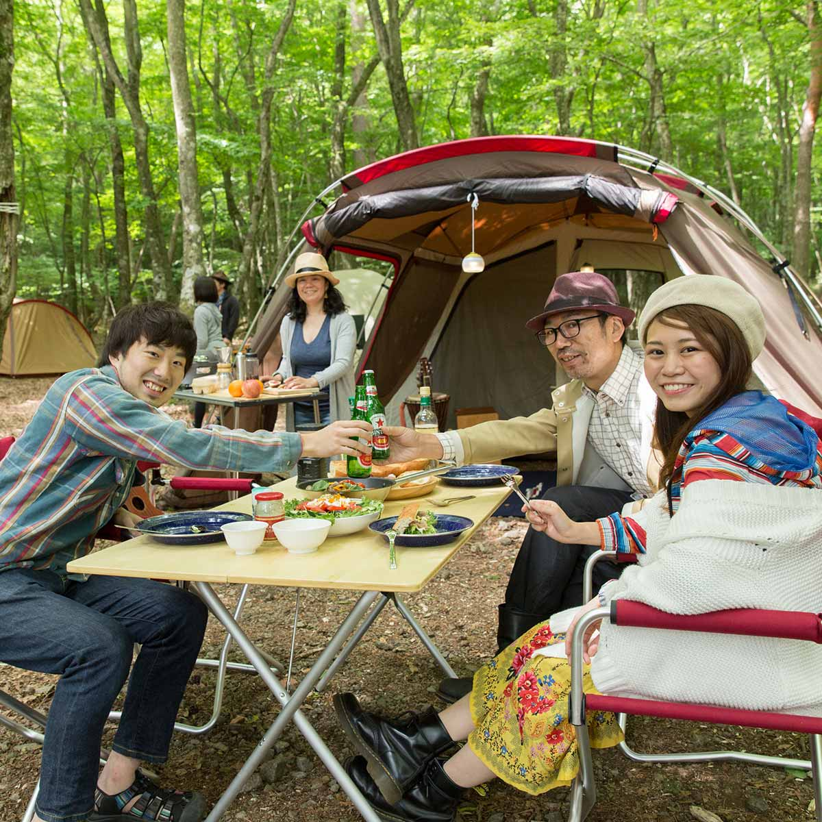 神奈川県内在住者限定 LOCAL CAMP特典について(7月14日まで)